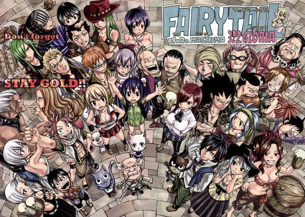 [ANIME/MANGA] Fairy Tail 7f585f56